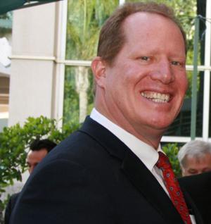 Paul Shoenberger