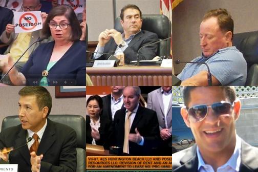 Desal Funding Ad-hoc committee