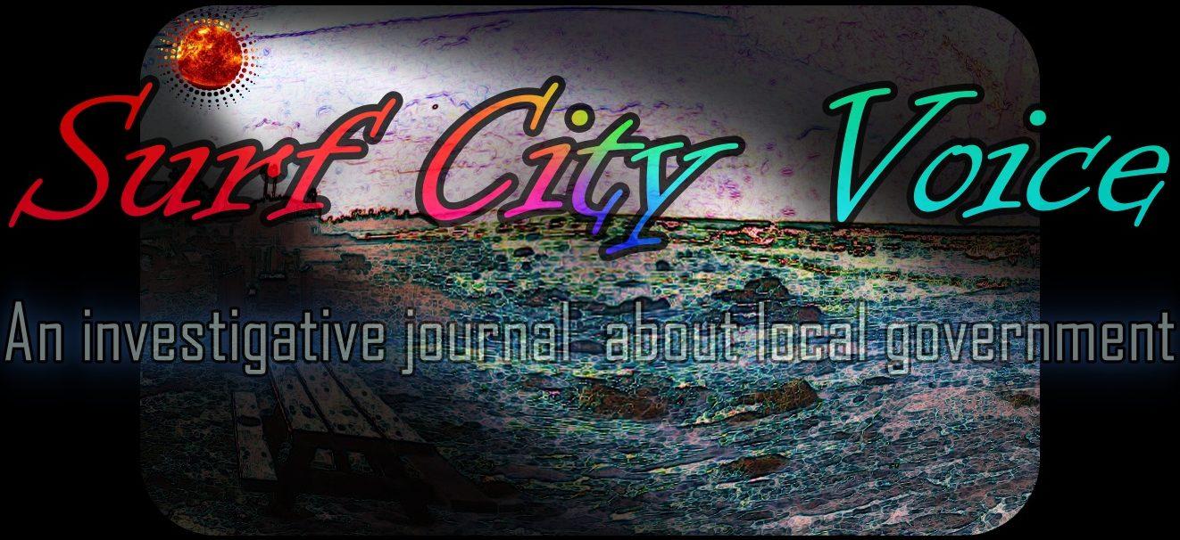 Surf City Voice