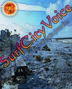 Surf City Voice